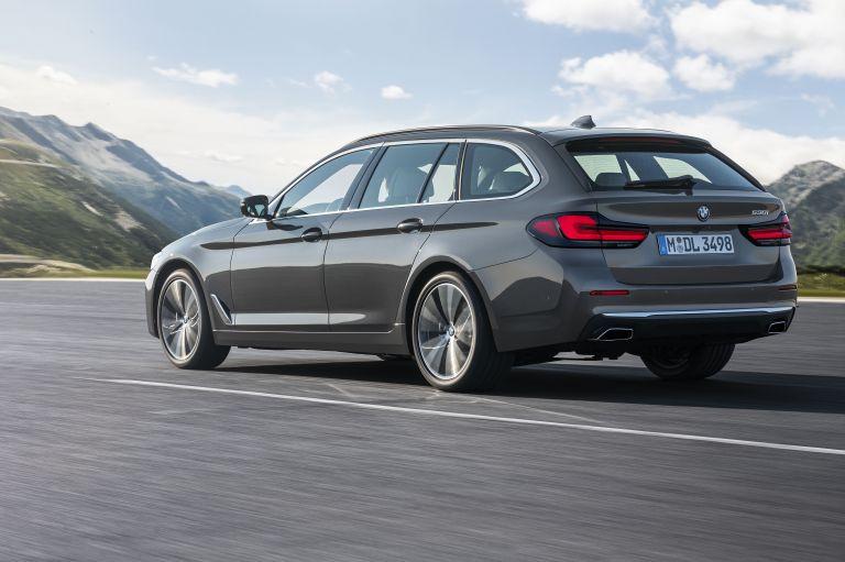 2021 BMW 530i ( G31 ) Touring 587196