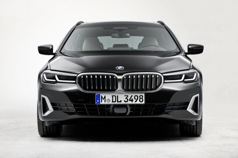 2021 BMW 530i ( G31 ) Touring 587203