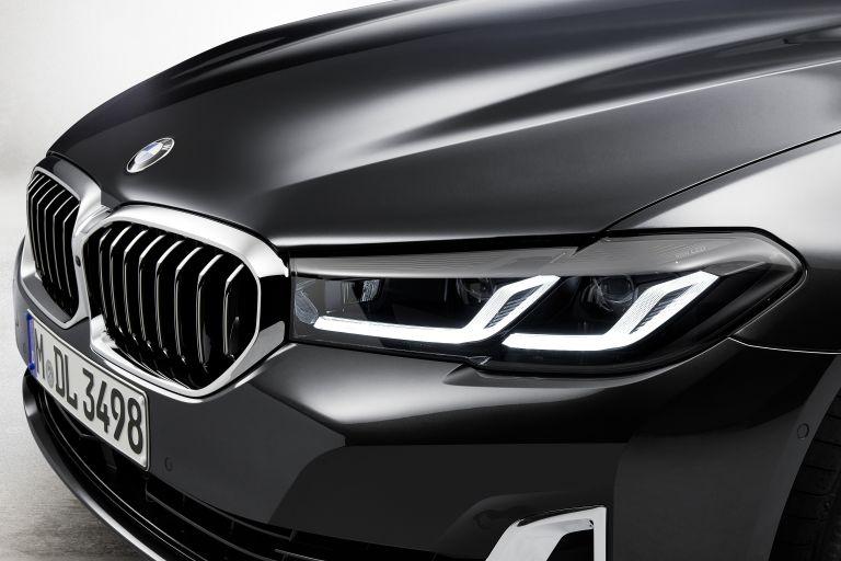 2021 BMW 530i ( G31 ) Touring 587206