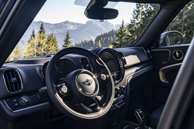2020 Mini Cooper Countryman ( F60 ) ALL4 586807