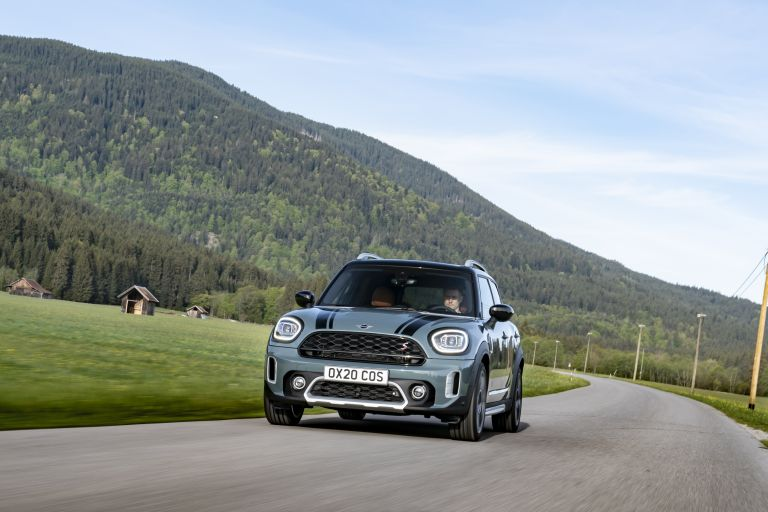 2020 Mini Cooper S Countryman ( F60 ) ALL4 586830