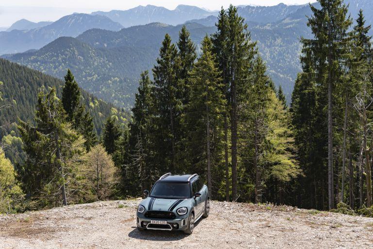 2020 Mini Cooper S Countryman ( F60 ) ALL4 586857
