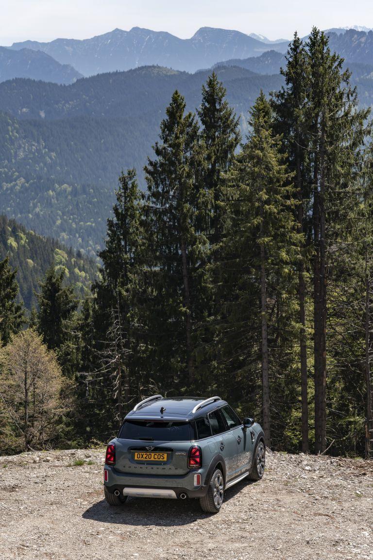 2020 Mini Cooper S Countryman ( F60 ) ALL4 586865