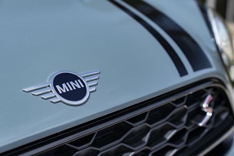 2020 Mini Cooper S Countryman ( F60 ) ALL4 586876