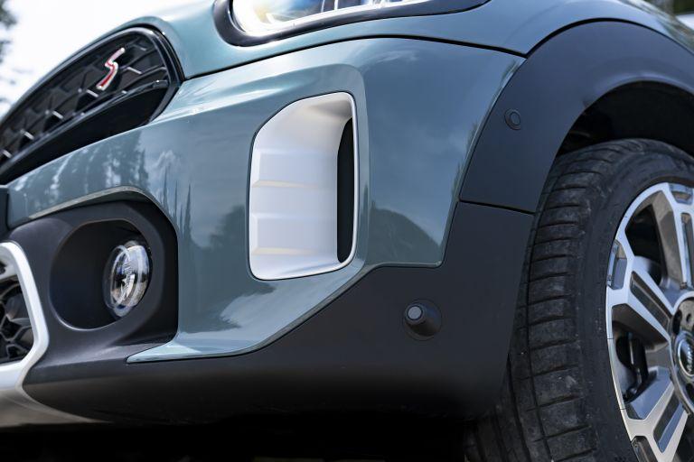 2020 Mini Cooper S Countryman ( F60 ) ALL4 586878