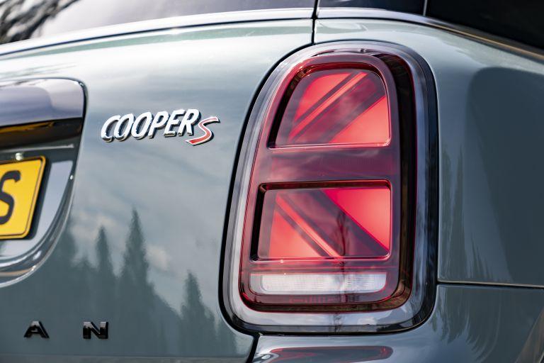 2020 Mini Cooper S Countryman ( F60 ) ALL4 586880