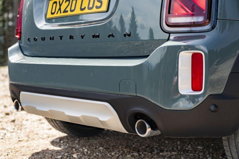 2020 Mini Cooper S Countryman ( F60 ) ALL4 586882