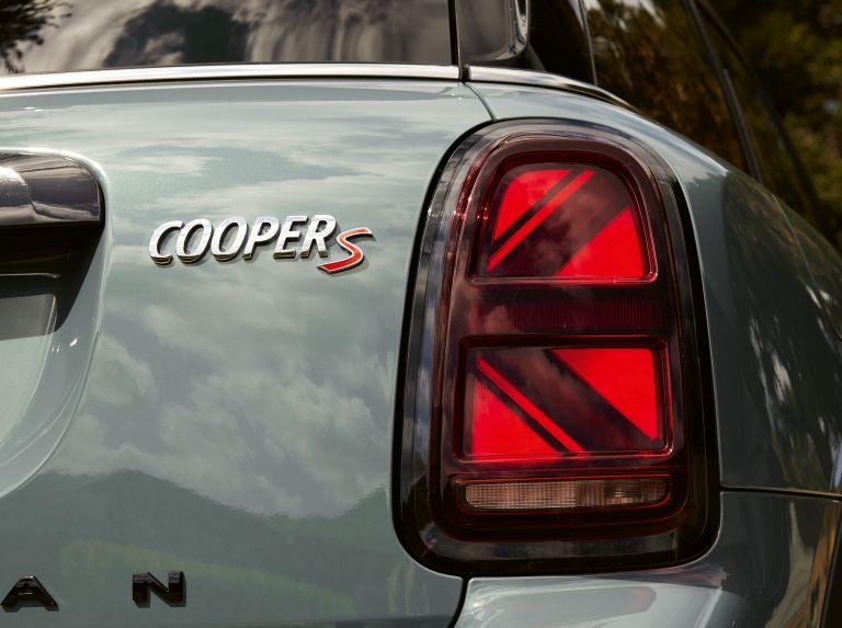 2020 Mini Cooper S Countryman ( F60 ) ALL4 586891