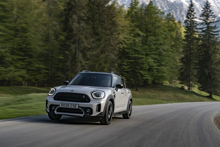 2020 Mini Cooper SE Countryman ( F60 ) ALL4 586920