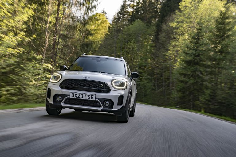 2020 Mini Cooper SE Countryman ( F60 ) ALL4 586923