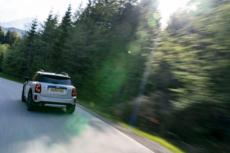 2020 Mini Cooper SE Countryman ( F60 ) ALL4 586935