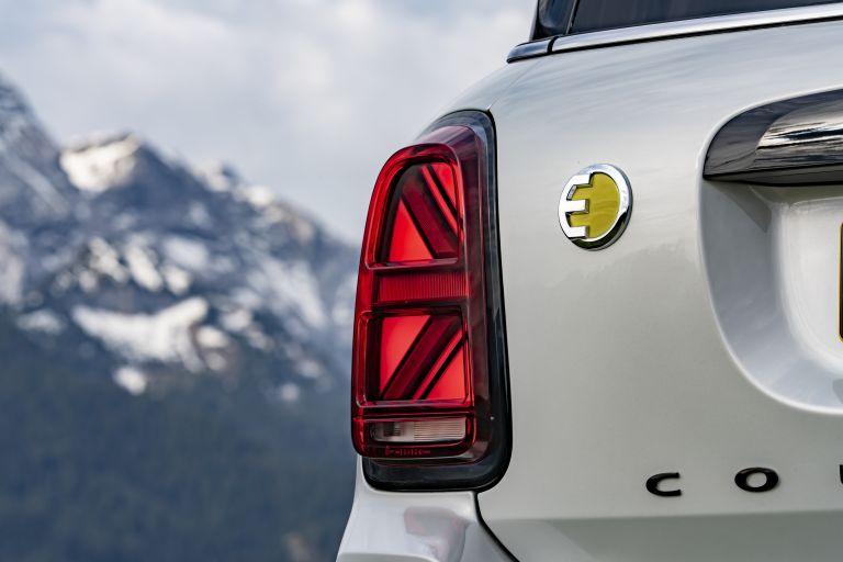 2020 Mini Cooper SE Countryman ( F60 ) ALL4 586956