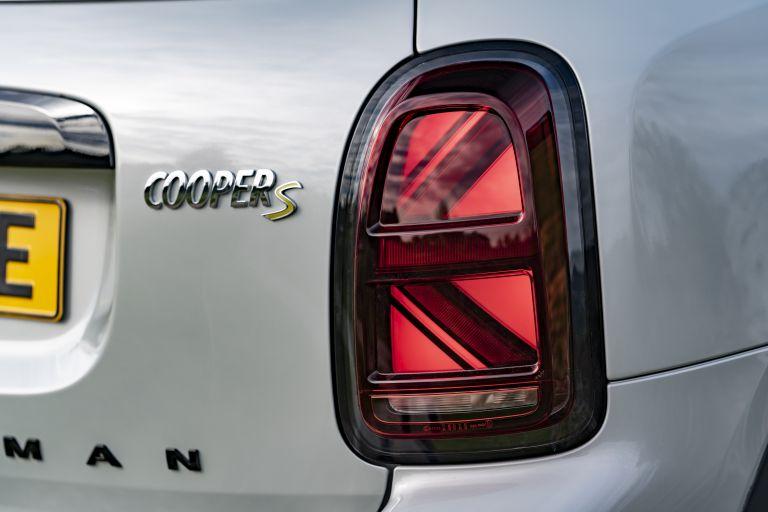 2020 Mini Cooper SE Countryman ( F60 ) ALL4 586957