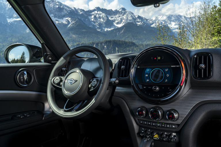 2020 Mini Cooper SE Countryman ( F60 ) ALL4 586968