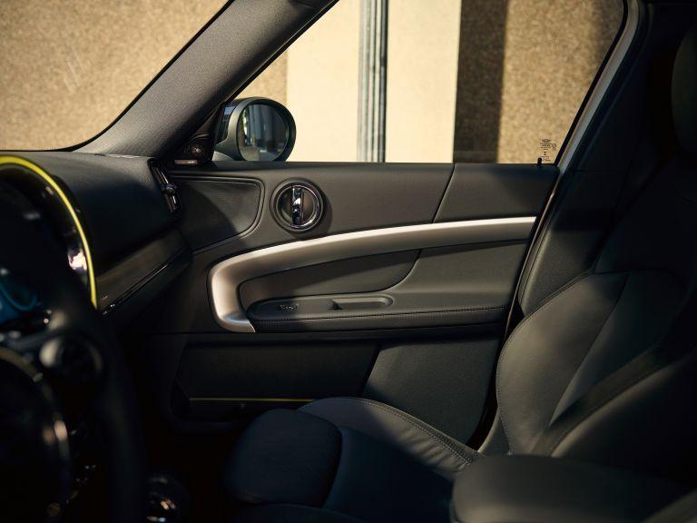 2020 Mini Cooper SE Countryman ( F60 ) ALL4 586978