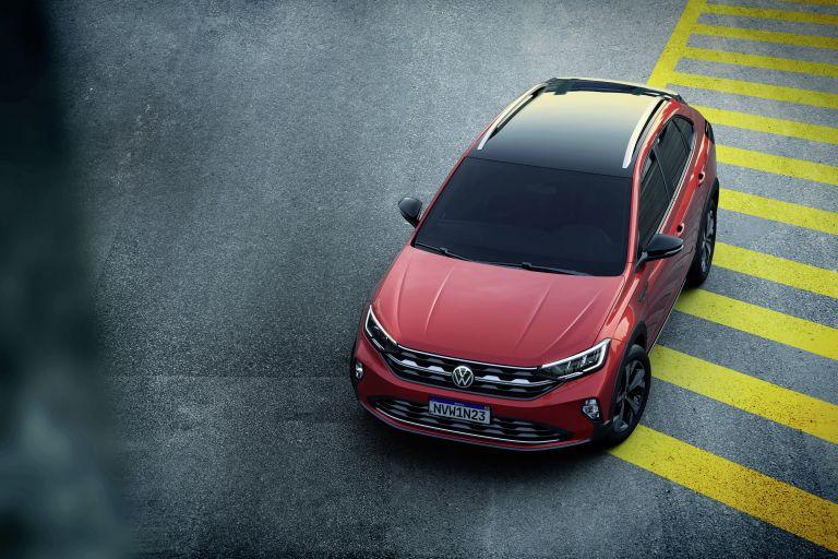 2020 Volkswagen Nivus 587258