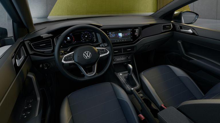 2020 Volkswagen Nivus 587274