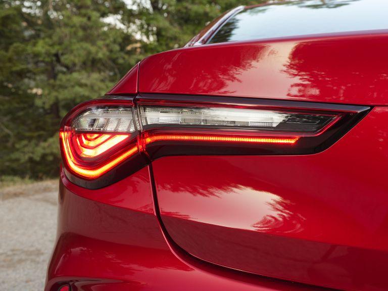 2021 Acura TLX Advance 602881