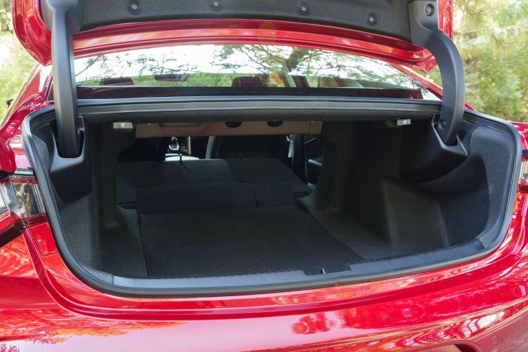 2021 Acura TLX Advance 602890