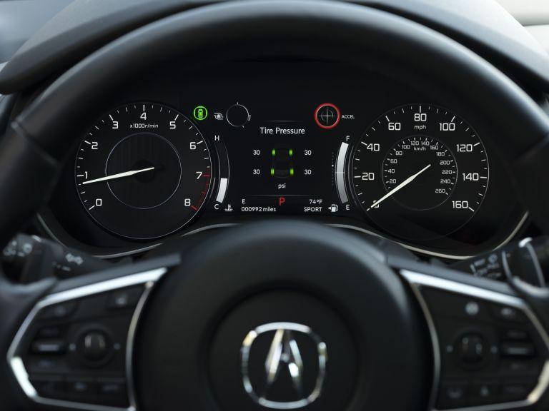 2021 Acura TLX Advance 602904