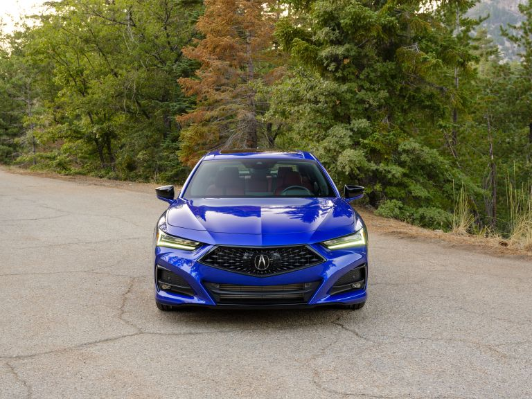 2021 Acura TLX A-Spec 602949