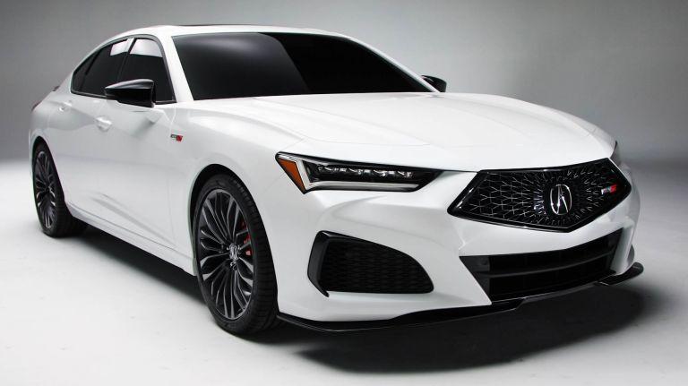 2021 Acura TLX Type S 587288