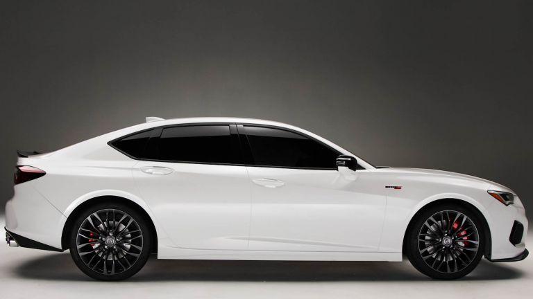 2021 Acura TLX Type S 587289
