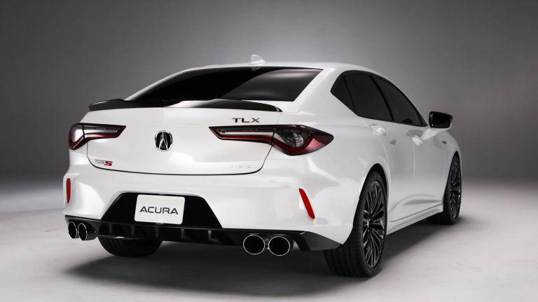 2021 Acura TLX Type S 587290