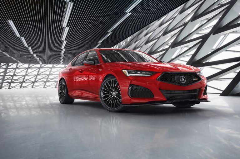 2021 Acura TLX Type S 587291