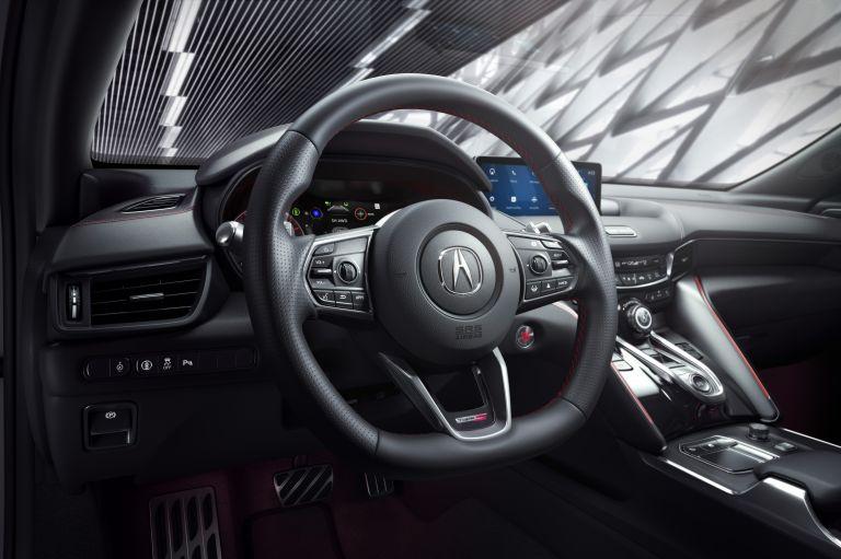 2021 Acura TLX Type S 587297