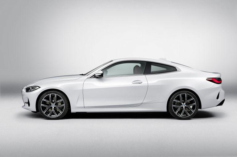 2021 BMW 430i ( G22 ) coupé 587488