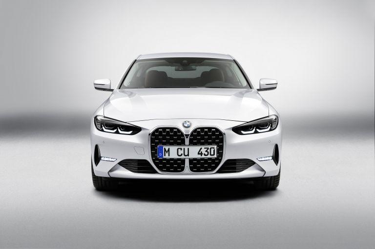2021 BMW 430i ( G22 ) coupé 587490