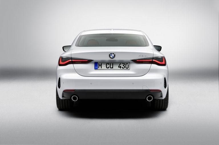 2021 BMW 430i ( G22 ) coupé 587491