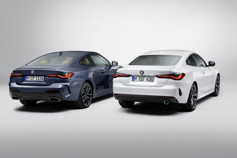 2021 BMW 430i ( G22 ) coupé 587494