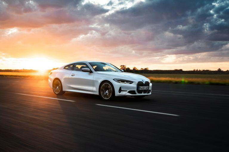 2021 BMW 430i ( G22 ) coupé 587497