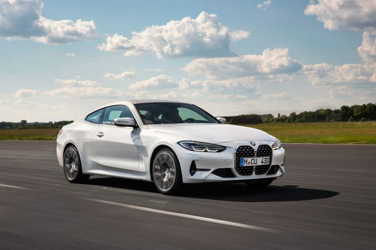 2021 BMW 430i ( G22 ) coupé 587499