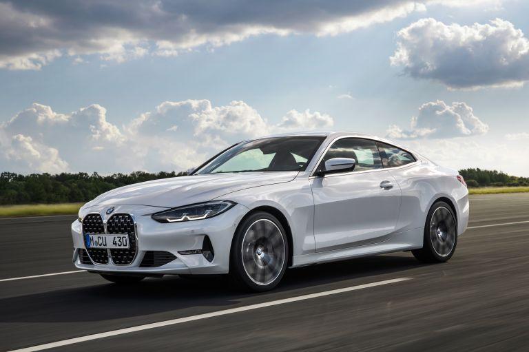 2021 BMW 430i ( G22 ) coupé 587502