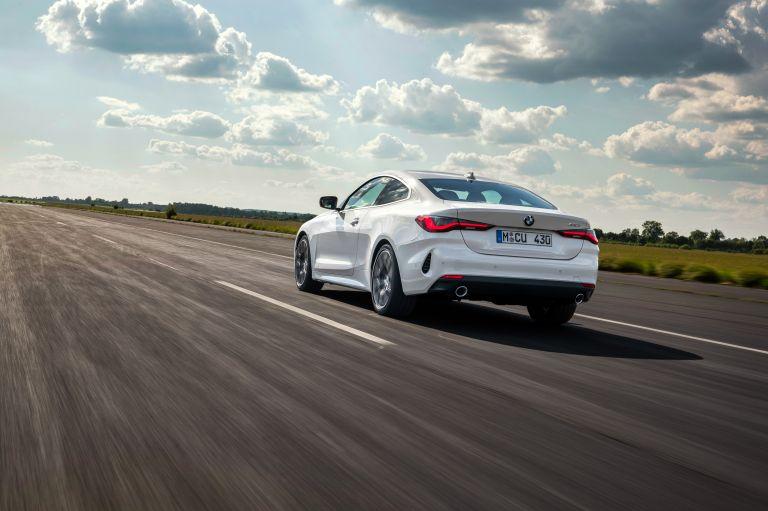 2021 BMW 430i ( G22 ) coupé 587504
