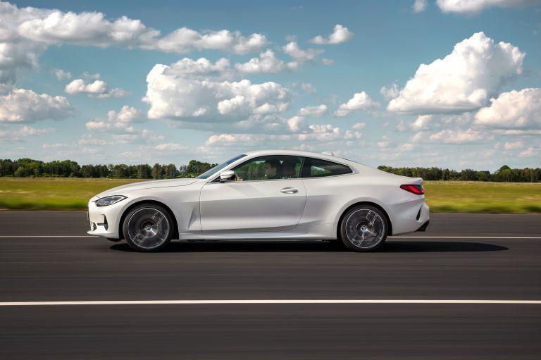 2021 BMW 430i ( G22 ) coupé 587506