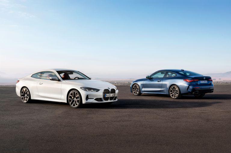 2021 BMW 430i ( G22 ) coupé 587508