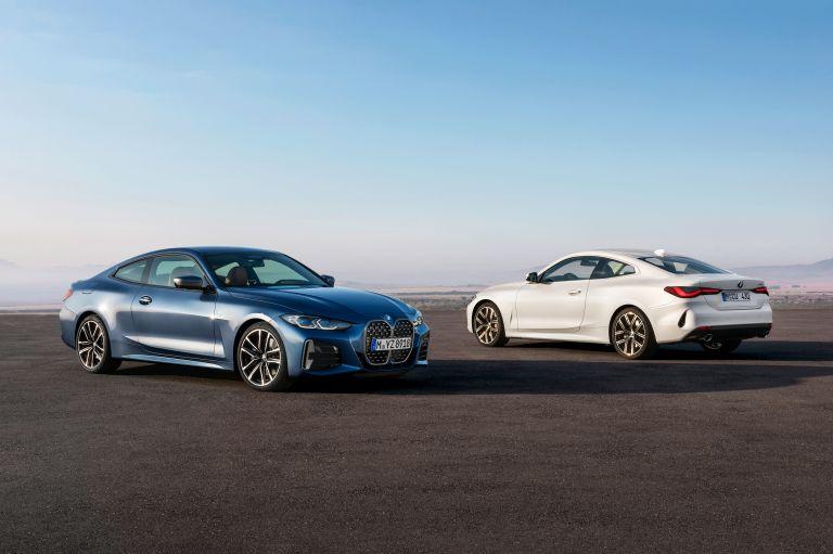 2021 BMW 430i ( G22 ) coupé 587509