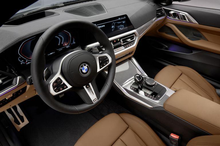 2021 BMW 430i ( G22 ) coupé 587511