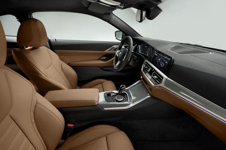 2021 BMW 430i ( G22 ) coupé 587513