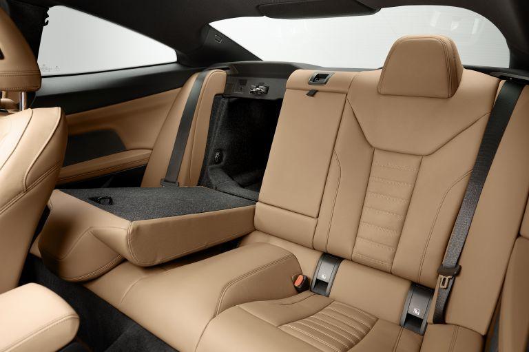 2021 BMW 430i ( G22 ) coupé 587518