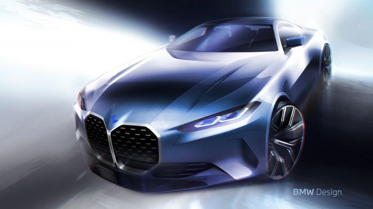2021 BMW 430i ( G22 ) coupé 587532