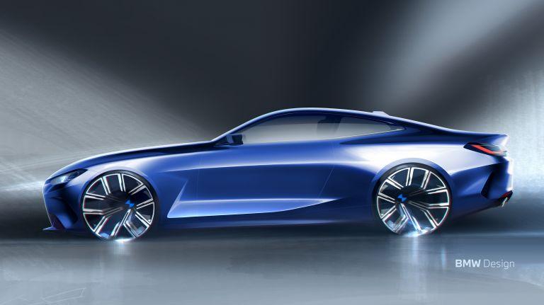 2021 BMW 430i ( G22 ) coupé 587533