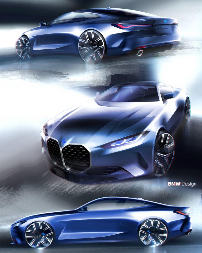 2021 BMW 430i ( G22 ) coupé 587536