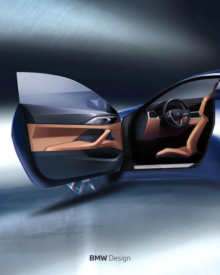 2021 BMW 430i ( G22 ) coupé 587540