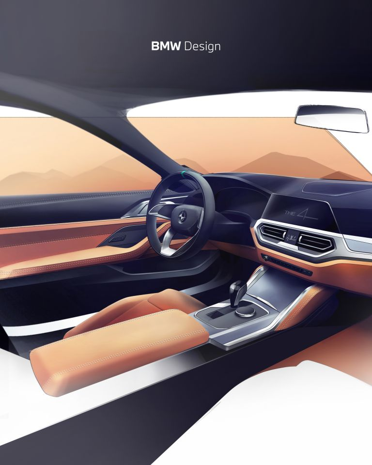 2021 BMW 430i ( G22 ) coupé 587542
