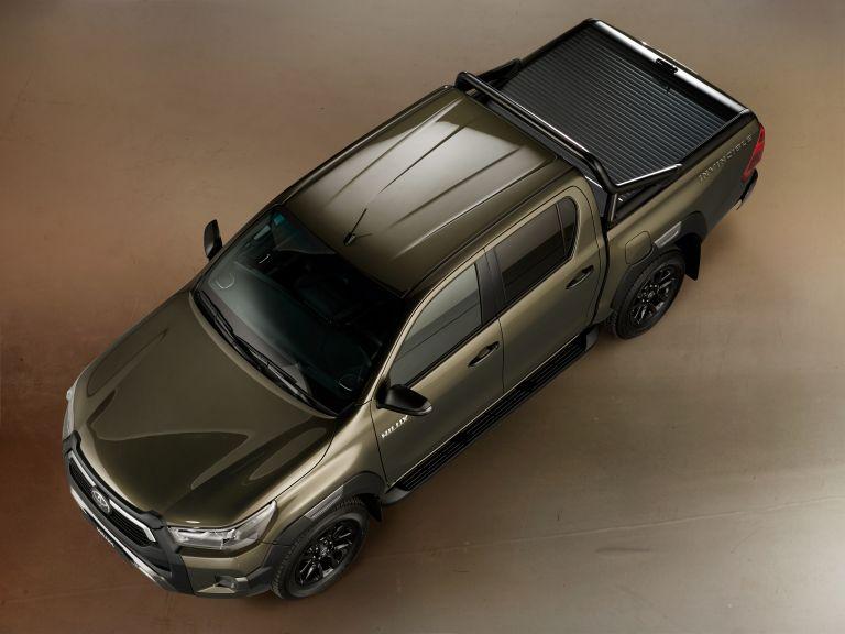 2020 Toyota Hilux 587792